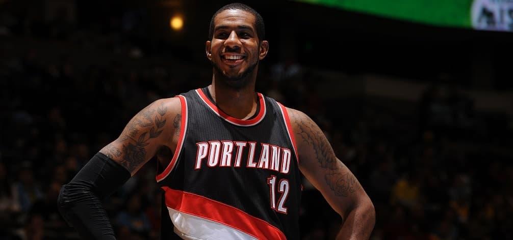 NBA - basket - LaMarcus Aldridge - San Antonio Spurs - Los Angeles Lakers - Phoenix Suns - Miami Heat - Dallas Mavericks