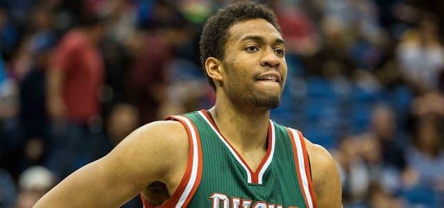 Milwaukee Bucks - Jason Kidd - Giannis Antetoko�nmpo - Jabari Parker