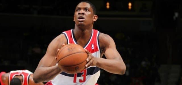 NBA - basket - kevin seraphin - new york knicks - washington wizards - los angeles lakers