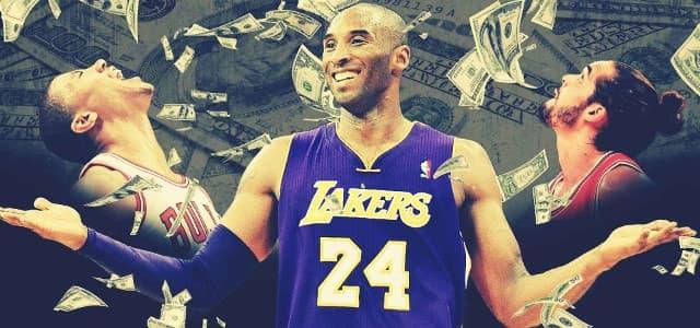 8163ee594ca5f Top 10 des joueurs les plus sur-payés de la NBA
