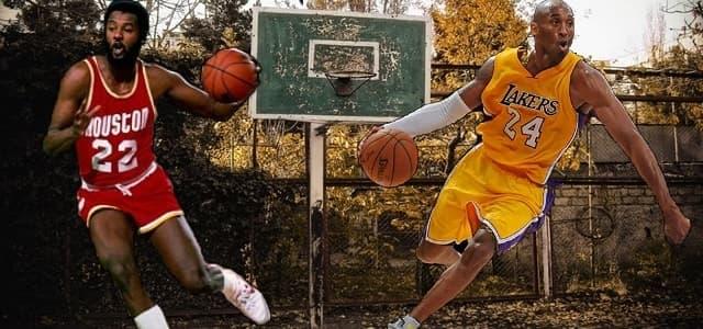sports shoes 8ca01 fedee Joe Bryant Vs Kobe Bryant