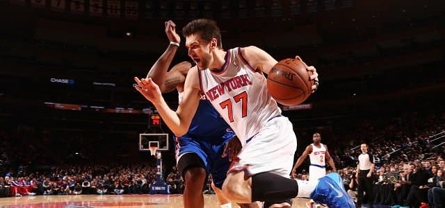 andrea bargnani - new york knicks - brooklyn nets - thaddeus young - phil jackson