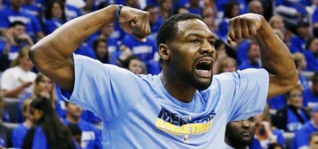 NBA - basket - Memphis Grizzlies - Marc Gasol - Zach Randolph - Mike Conley - Matt Barnes - Free Agency