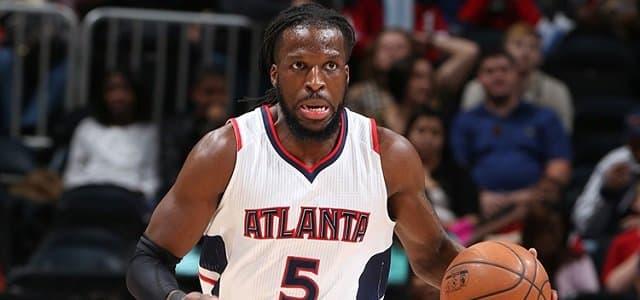 NBA - basket - DeMarre Carroll - Atlanta Hawks - Mike Budenholzer - Paul Millsap