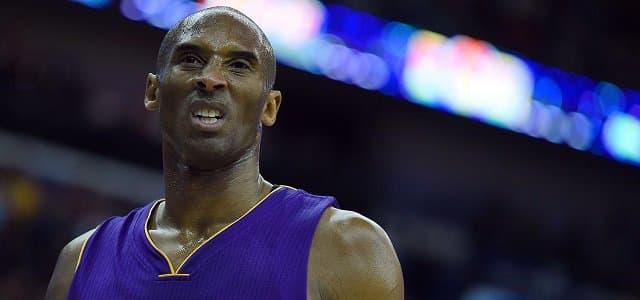 Kobe Bryant - D'Angelo Russell - Julius Randle - Los Angeles Lakers