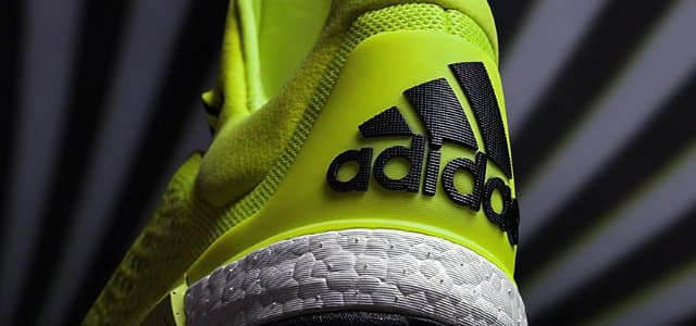 Adidas Crazy Light Boost Primeknit