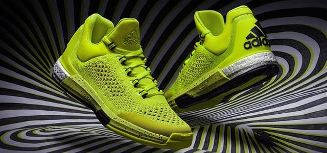 Primeknit De Crazylight Adidas Test La Boost xBCode