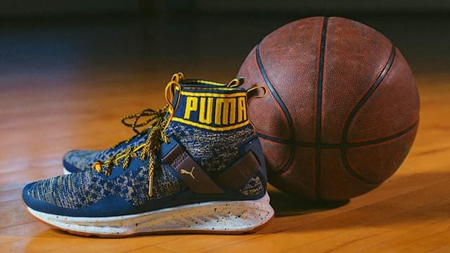 basket match puma
