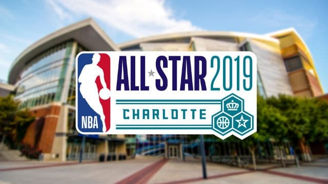 Kyrie irving all star 2019