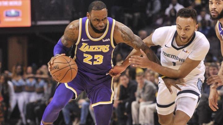 135f173526e8 LeBron James - Los Angeles Lakers - Dwyane Wade - Miami Heat - James Harden  -