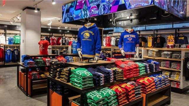 L Europe aura enfin son NBA Store   Milan est l heureux élu 956e0f30e