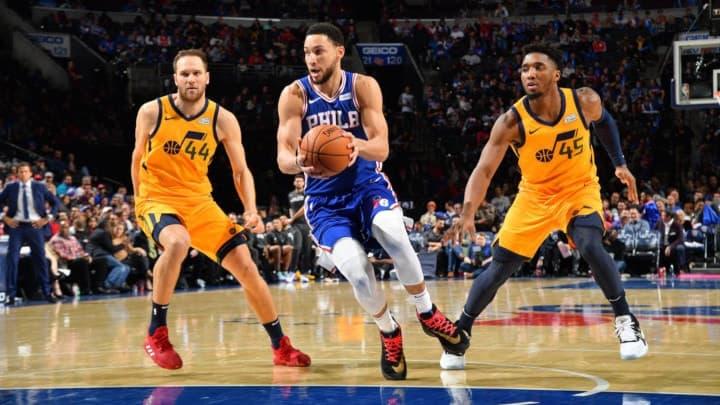 Philadelphia Sixers - Joel Embiid - Ben Simmons - Milwaukee Bucks - Giannis Antetokounmpo - New York Knicks
