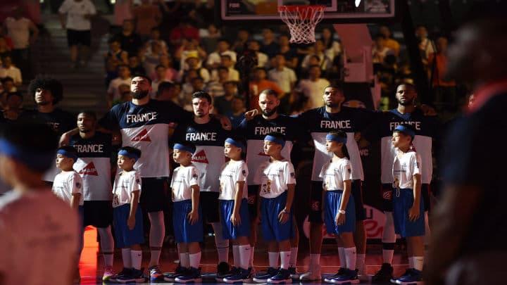 Calendrier Coupe Du Monde Feminine 2021 Calendrier FIBA : L'Euro masculin reporté et double compétition