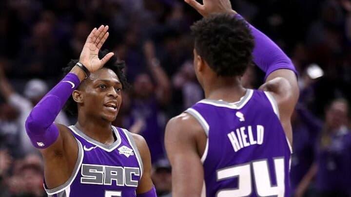 famous brand new release cost charm Sacramento Kings 2019-2020 : L'année de la confirmation