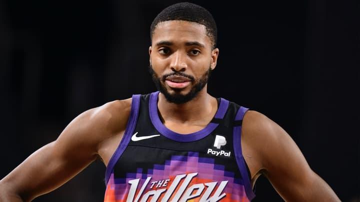 Les Suns trouvent un accord avec Mikal Bridges